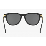 Óculos Oakley Frogskins Mix Polished Black Prizm Black Irid