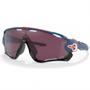 Óculos Oakley Jawbreaker TDF Poseidon Prizm Road Black