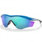 Óculos Oakley M2 Frame Xl Sapphire Prizm Sapphire
