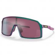 Óculos Oakley Sutro Green Purple Shift Prizm Road Black