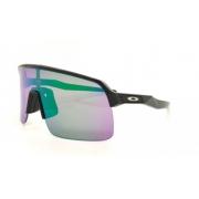 Óculos Oakley Sutro Lite Matte Black Prizm Road Jade