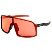 Óculos Oakley Sutro Matte Black Redline W Prizm Trail Torch