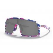 Óculos Oakley Sutro Meguru Spin Prizm Black Ed Especial Kokoro
