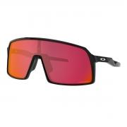 Óculos Oakley Sutro S Matte Black Prizm Trail Torch