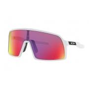 Óculos Oakley Sutro S Matte White Prizm Road
