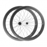 Par de Rodas Profile 1/Fifty Full Carbon Clincher W150FCCS1
