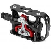 Pedal Clip e Plataforma Wellgo Para MTB 998