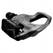 Pedal Shimano R550 Speed Preto Com Tacos PD - R550