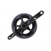 Pedivela Sram Force 22 GXP 175mm Coroa 53-39 Sem Central