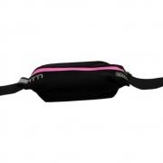 Pochete Esportiva Para Corrida Speedo Fit N Zíper Pink