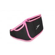 Pochete Speedo Para Corrida Slim Fit Preto e Pink