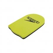 Prancha de Natação Speedo Jet Board Em Eva Verde Limão