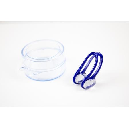 Protetor de Nariz Para Natação Aqua Sphere Azul
