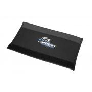 Protetor de Quadro Para Corrente Neoprene Carbon Sports 13cm
