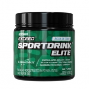 Repositor Exceed Sportdrink Agua Coco 500G