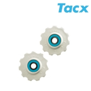 Roldana cambio traseiro Shimano Rolamento cerâmica Tacx