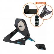 Rolo de Treino Tacx Neo 2T Smart Interativo E Brindes Extras