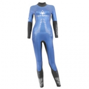 Roupa de Borracha Aqua Sphere Phantom 16 Wet Suit Feminina