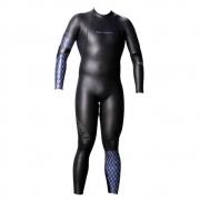 Roupa de Borracha Aqua Sphere Racer 12 Wet Suit Masculino