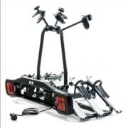 Suporte Transbike Rack 3 Bicicletas Com Sinalizador Engate