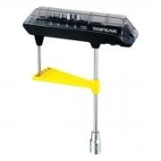 Torquímetro Analógico Topeak de 1-12 Nm
