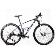 Vicinitech Carbon  MTB Tam 17 Shimano XTR 11v
