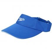 Viseira Boné Speedo Wave Para Esporte Corrida Azul Claro
