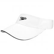 Viseira Boné Speedo Wave Para Esporte Corrida Branco