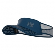 Viseira Ultralight Compressport Spiderweb Azul