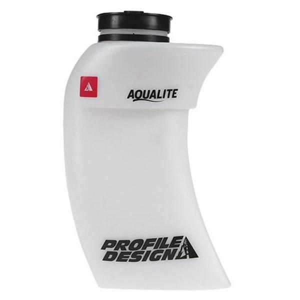 Aerodrink Garrafa Caramanhola Aqualite System Profile Design