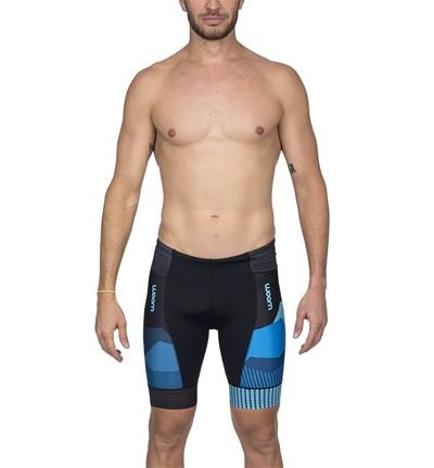 Bermuda Triathlon Woom Smash Masculino