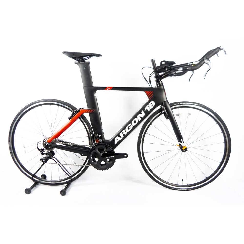 Bicicleta de Triathlon Argon 18 E-117 2020 M