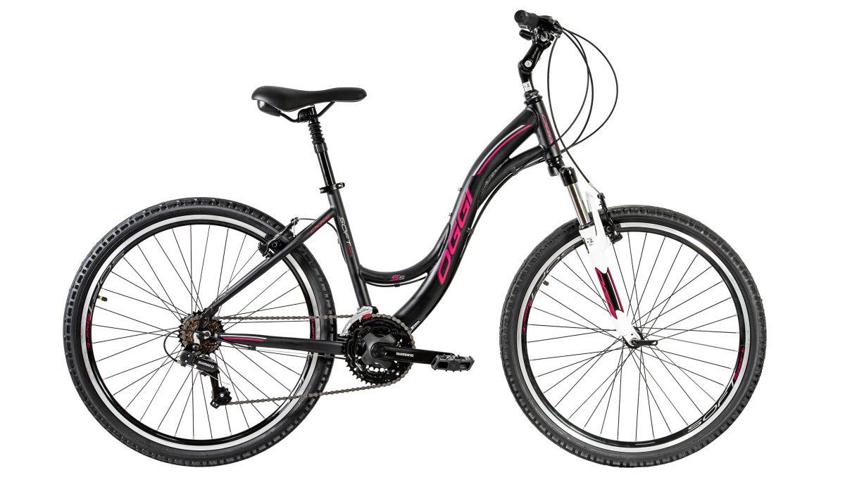 Bicicleta Feminina Soft Sport