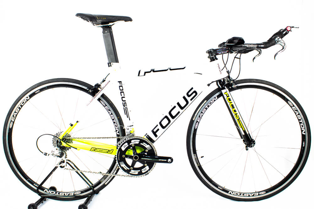 Bicicleta Focus Izalco Tria Semi nova Tamanho 52 Rival