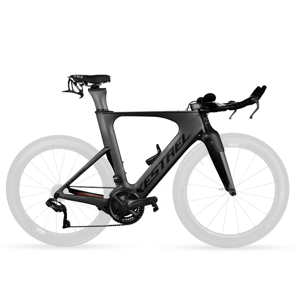 Bicicleta Kestrel 5000sl Seminova Ultegra Di2 Quadro e Acess