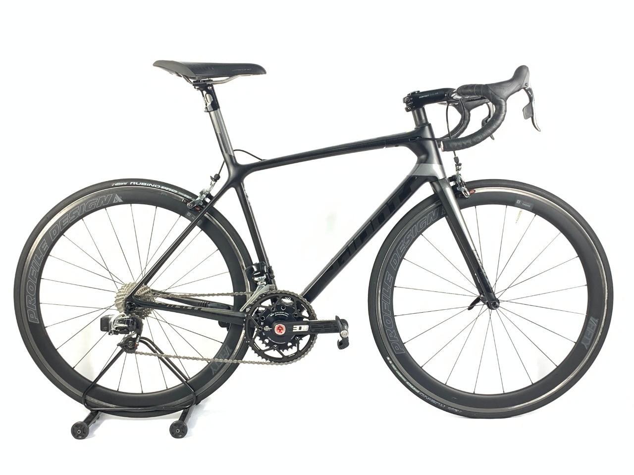 Bicicleta Speed Giant Tcr Advanced Sl Tamanho M
