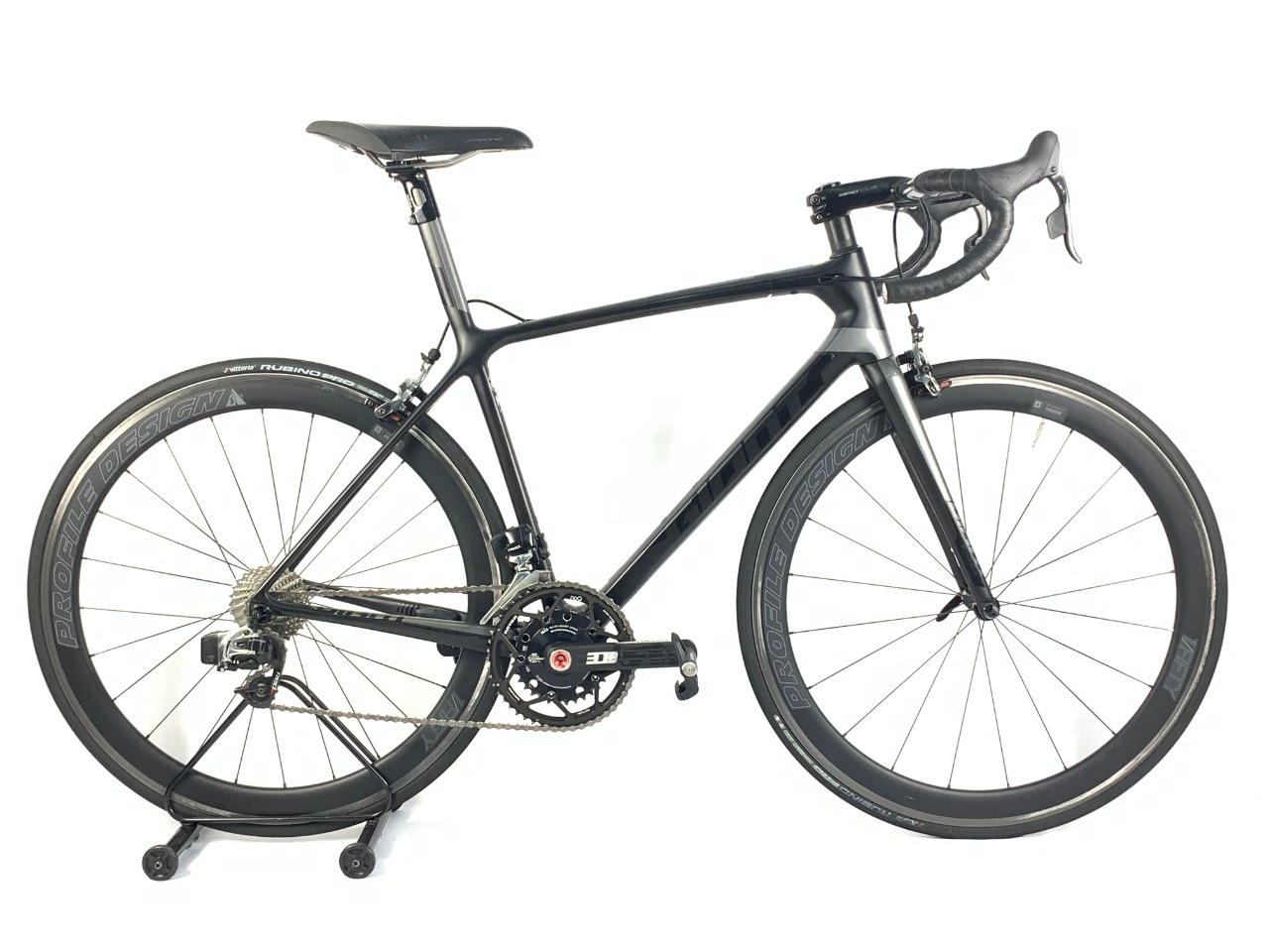 Bicicleta Speed Giant Tcr Advanced Sl Tamanho M Seminovo