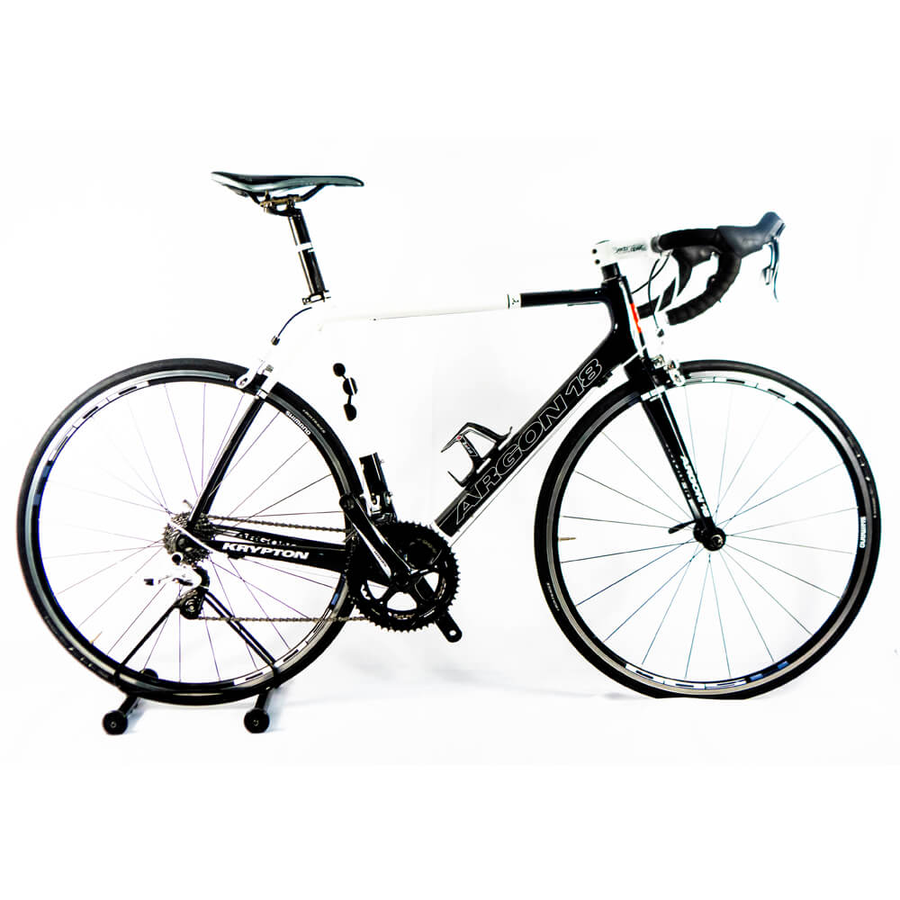 Bicicleta Speed Semi Nova Argon 18 Krypton