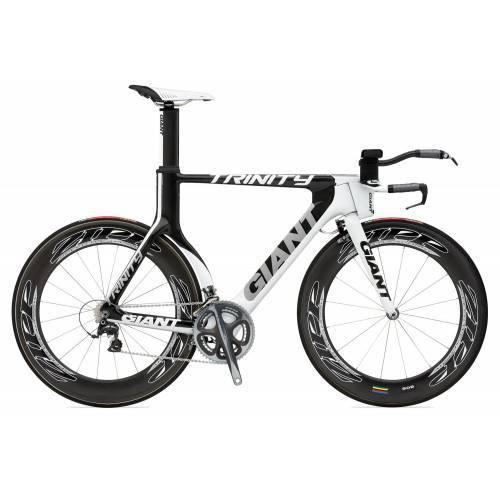 Bicicleta Triathlon Giant Trinity Advanced SL 1R Dura-ace