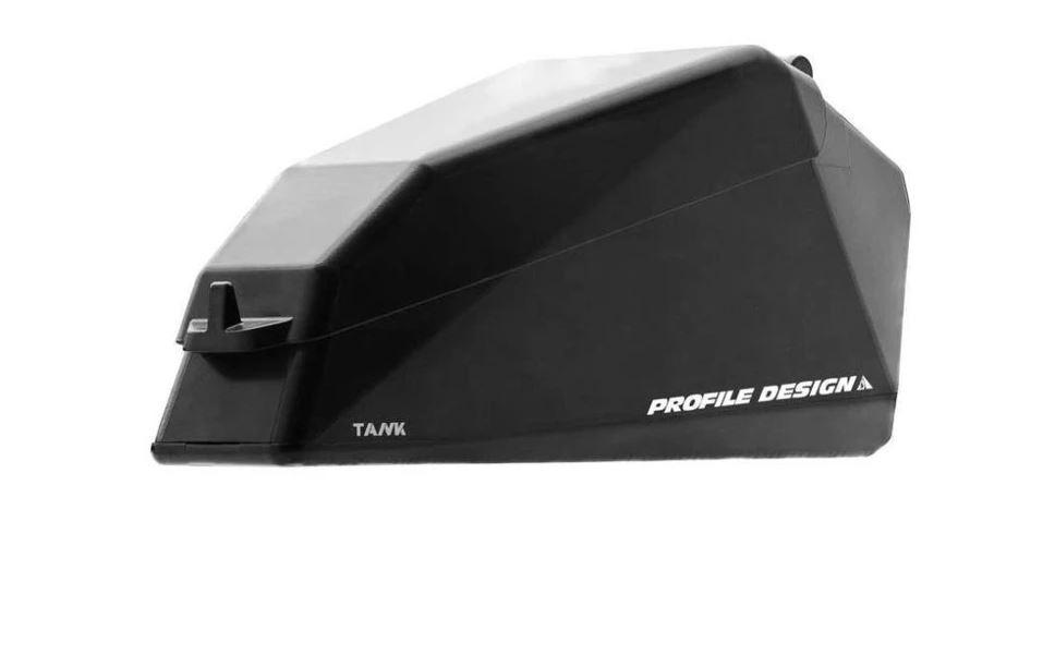 Bolsa de Quadro Profile Design Rígida Tank Speed Road
