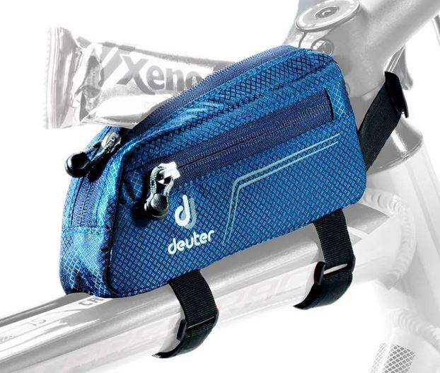 Bolsa de Quadro Top Tube Deuter Energy Bag Azul