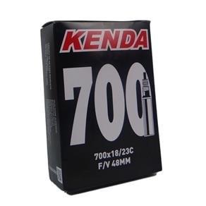 Camara de Ar Kenda Speed 700/18 Válvula Presta 48mm