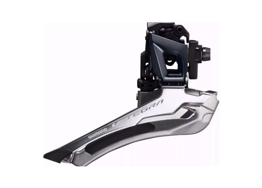 Câmbio Speed Shimano Ultegra FD-R8000 Dianteiro