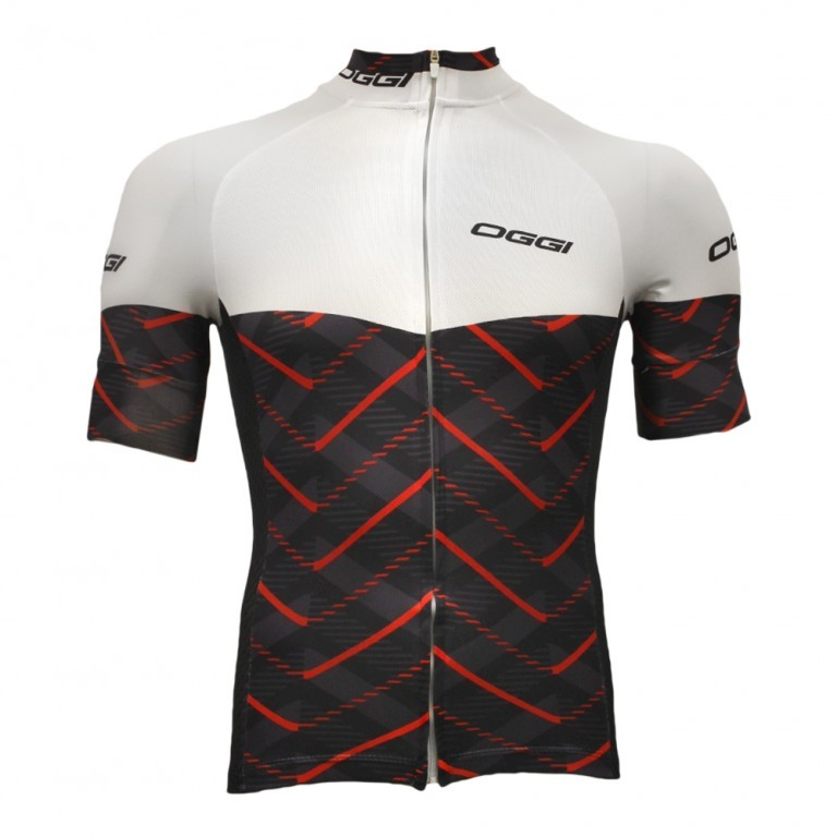 Camisa de Ciclismo Oggi Elite