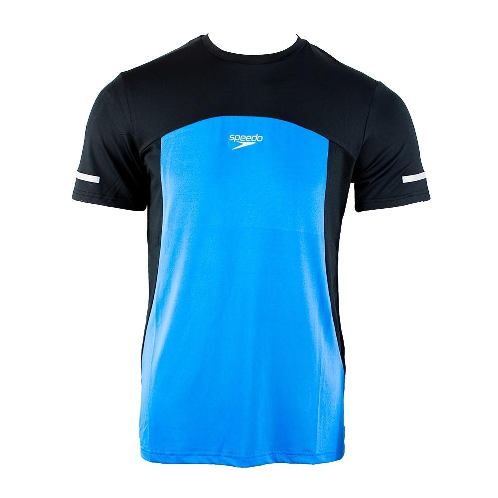 Camiseta Speedo Illusion Preto