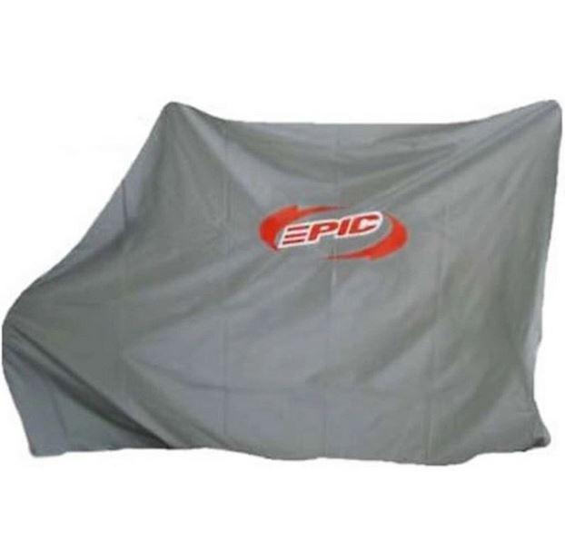 Capa Para Proteção De Bicicleta A Prova Dágua Epicline