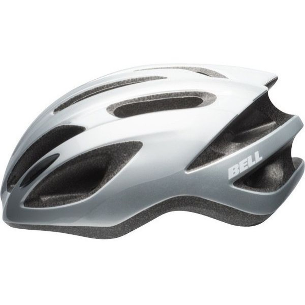 Capacete Ciclismo Bell Crest-R Cinza