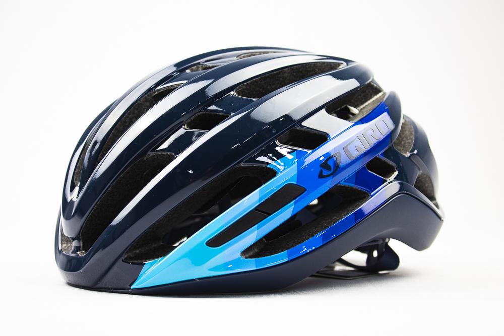 Capacete Ciclismo Giro Agilis Azul