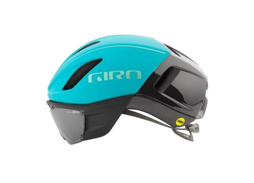 Capacete Ciclismo Giro Vanquish Mips Azul