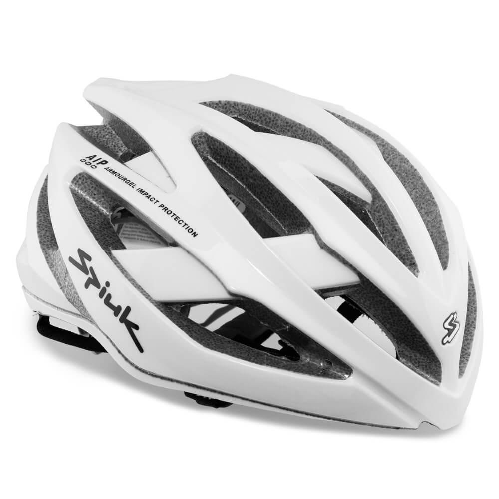 Capacete Ciclismo Spiuk Adante Branco